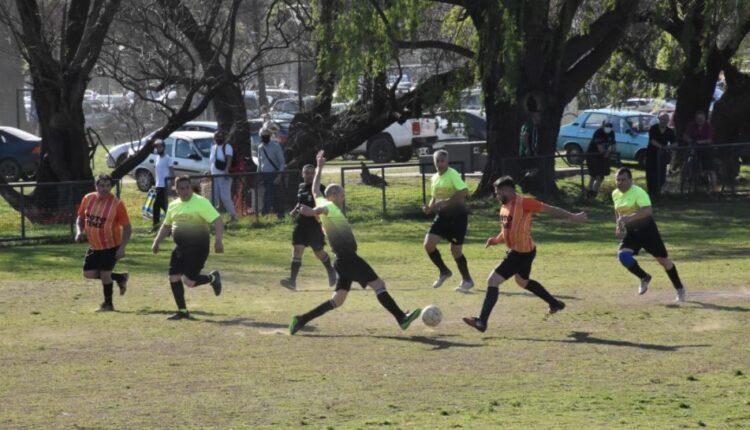 Locos x el fútbol: El equipo de Juan Ramón Soto llega a la última fecha con chances de ser campeón del Apertura
