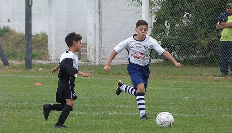 Fútbol en Coronel Pringles: El deporte de la incertidumbre
