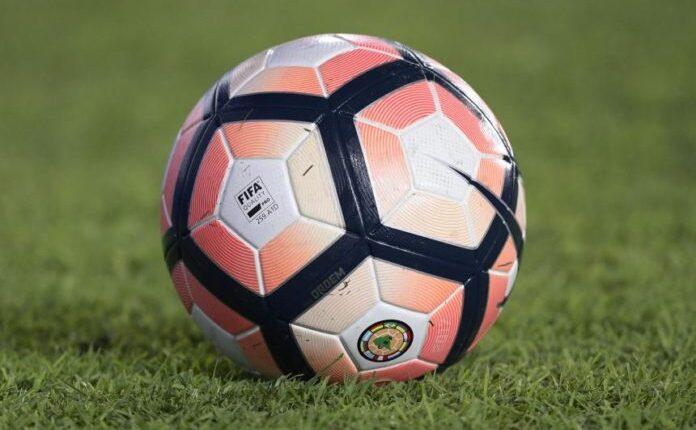 Puntapié inicial para las inferiores de la Liga Regional de Fútbol