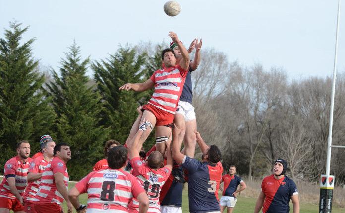Rugby: Entró en vigencia el nuevo reglamento