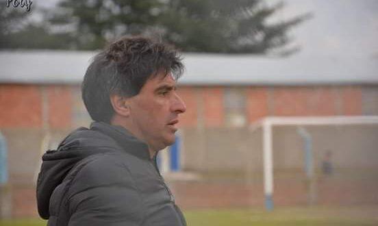 José Alvarez D.T. de las inferiores del club Porteño de Saldungaray , habló con El Portal de Dorrego