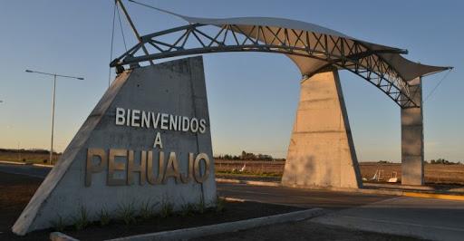 Invitación para un carrera virtual en el marco del 138º aniversario de Pehuajó
