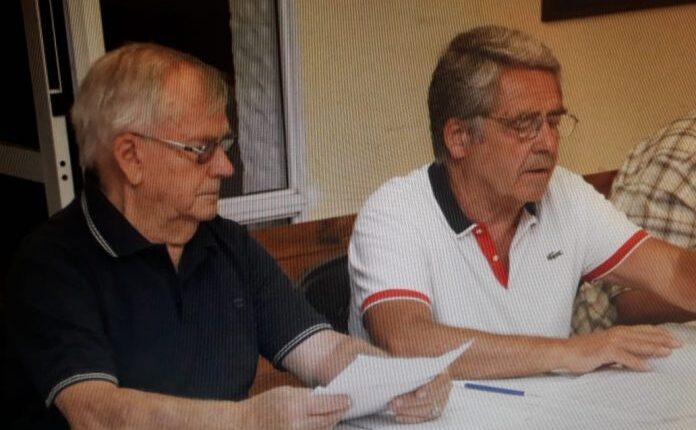Liga Regional de Fútbol: hondo pesar por fallecimiento de Valerio Herr