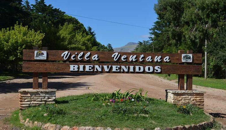 Suspenden la Caminata Ambiental en Villa Ventana